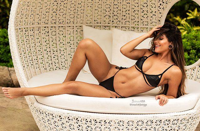 Swimsuit USA International Model Search